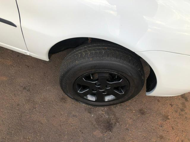 Fiat Palio Economy Fire 1.0 Ar e Direção - Foto 5