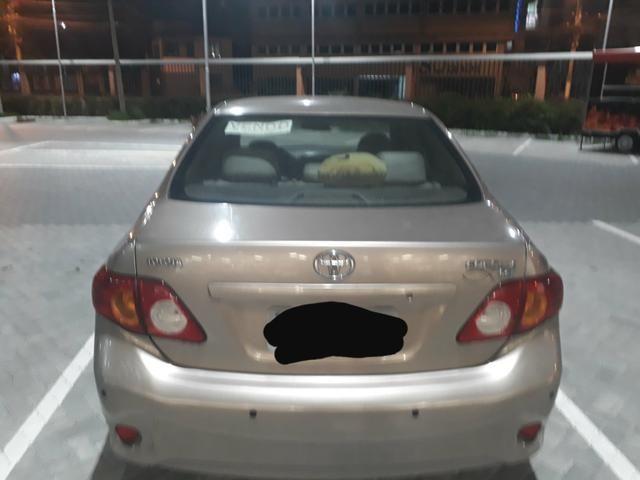 OPORTINDADE - Corolla 2009 1.8 flex automatico - Foto 3