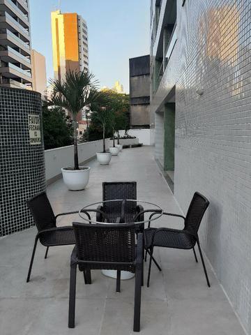 Apartamento Barra Life 1 quarto 43m2 Nascente 1 vaga Oportunidade - Foto 12