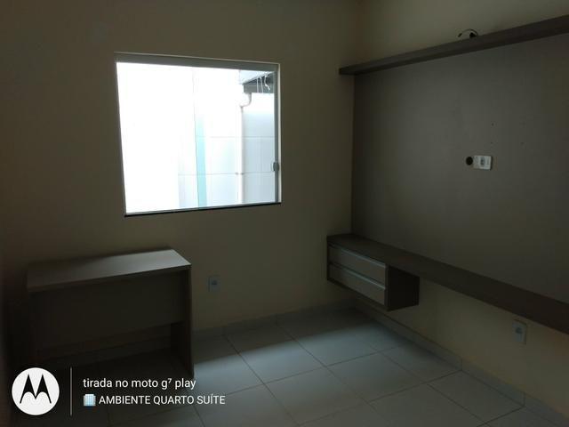 Casa 02Qts Com Modulados Próx. Parque do Idoso e Vieiralves em Locação - Foto 10