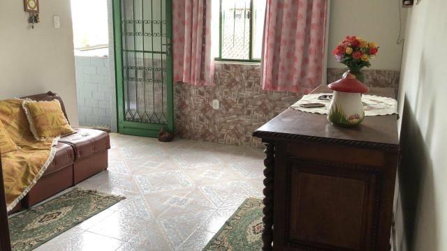 Imobiliaria Nova Aliança! Vende Sobrado com 3 Quartos na Praça do Ó em Muriqui - Foto 10