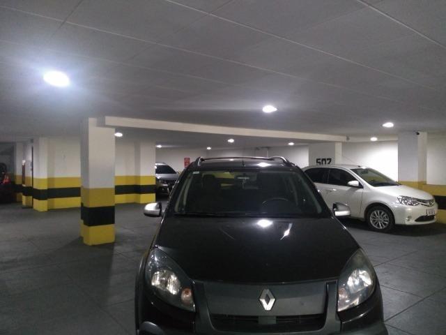 Vendo Renault Sandero Stepway 2012 1.6 Flex 4 Portas . Manual. Doc 2020 ok - Foto 2
