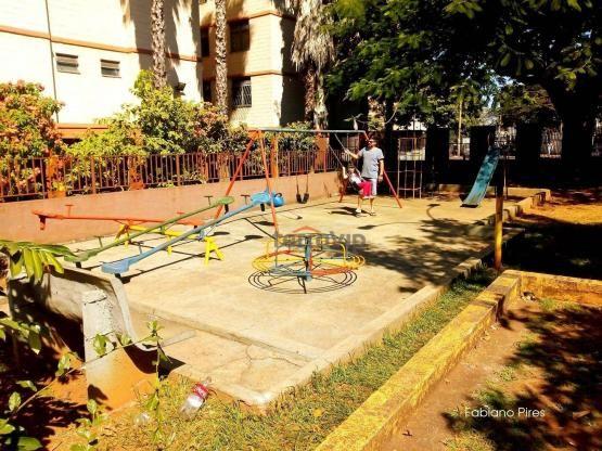 Apartamento com 3 dormitórios à venda, 80 m² - Setor Urias Magalhães - Foto 15