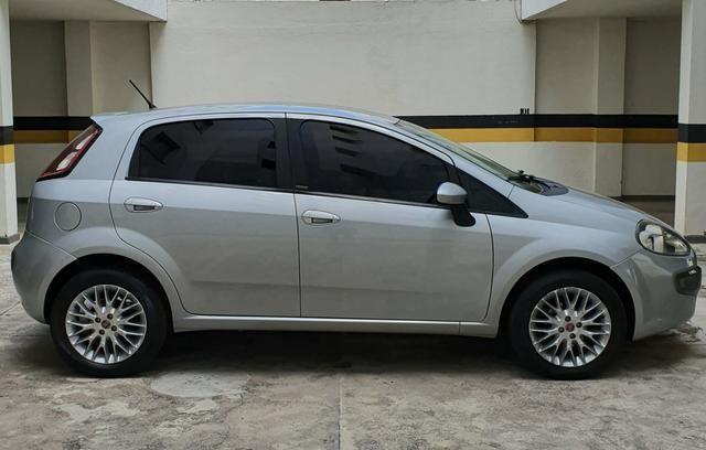 Fiat Punto Essence 1.6 - Foto 11