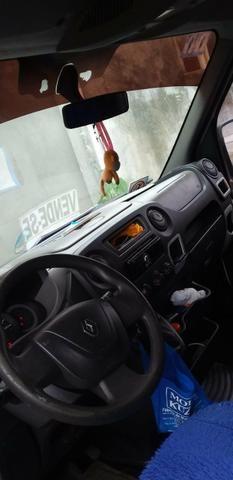 Vendo ou troco por camionete - Foto 4