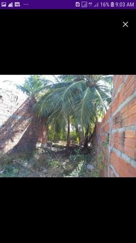 Vende-se um terreno no panaquatira - Foto 3