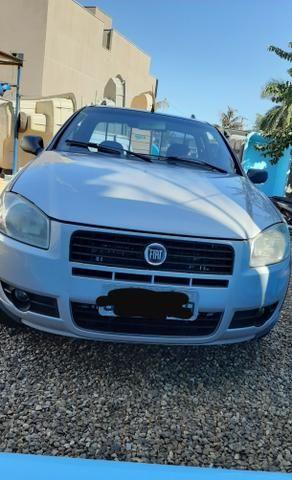 Venda Fiat Strada - Foto 2