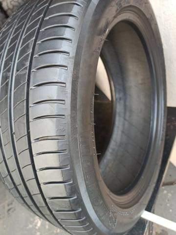 Pneu 215/50r17 Michelin (1 Só) - Foto 8
