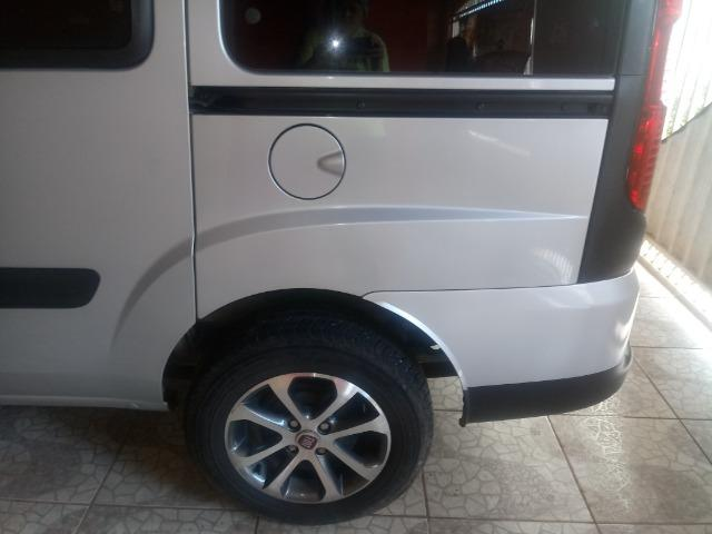 Vende-se Fiat Doblo 7 lugares - Foto 2
