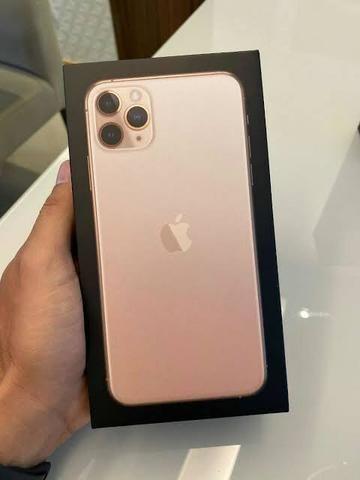 Iphone 11 pro max_64 gb_ novo, garantia apple - Foto 4