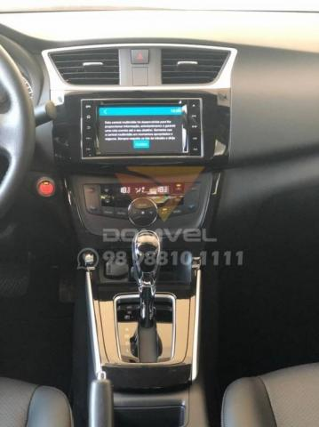 Nissan Sentra 2.0 SV AT - Foto 8