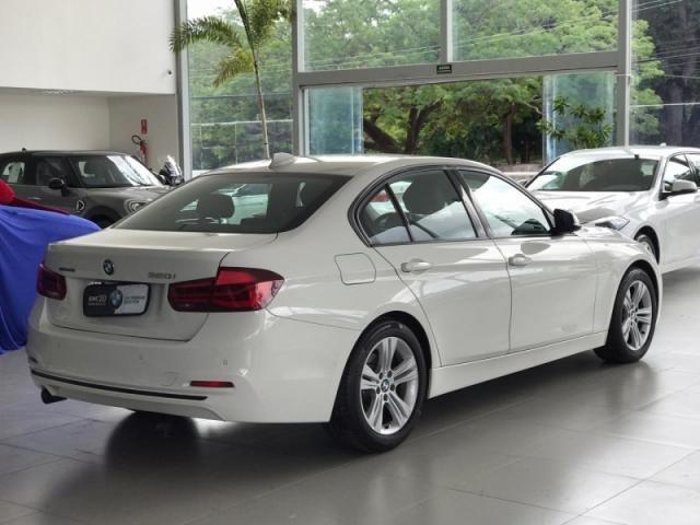BMW 320I 2.0 SPORT GP 16V TURBO ACTIVE FLEX 4P AUTOM?TICO. - Foto 5