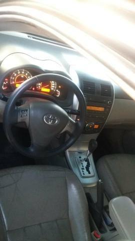 Corolla 2010 - Foto 2