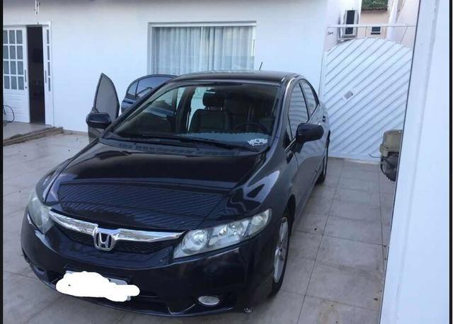Honda civic 1.8 flex - Foto 2