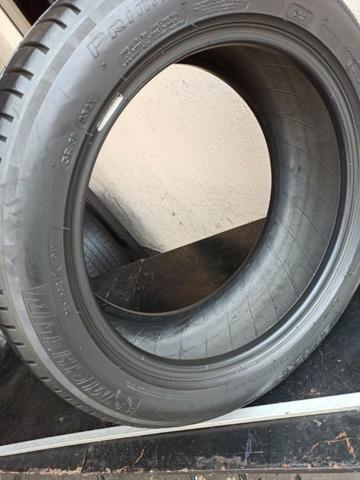 Pneu 215/50r17 Michelin (1 Só) - Foto 5