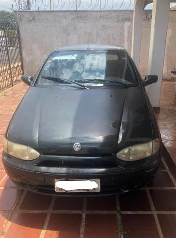 Fiat Palio Yong - Foto 2