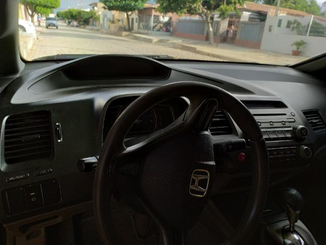 Civic LXS 1.8 automático 2007 - Foto 2
