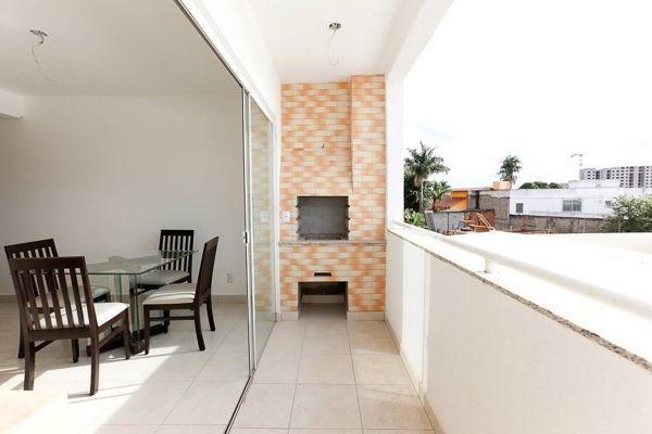 Apartamento com 2 quartos no Residencial Recanto Do Cerrado - Bairro Vila Rosa em Goiânia - Foto 7