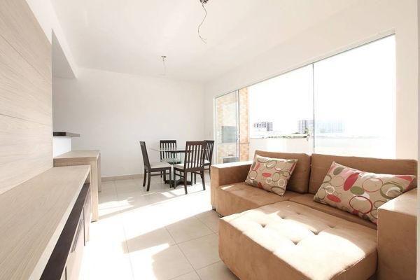 Apartamento com 2 quartos no Residencial Recanto Do Cerrado - Bairro Vila Rosa em Goiânia - Foto 5