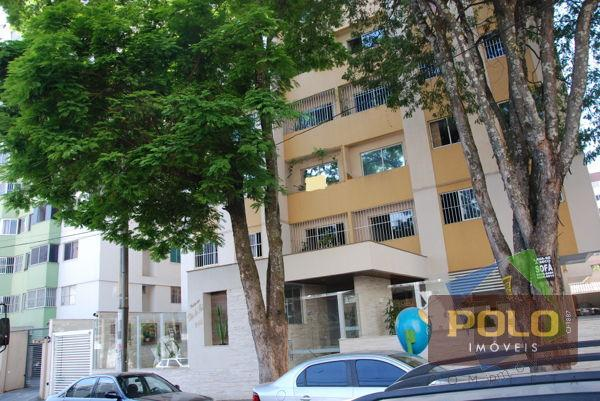 Apartamento com 2 quartos no Edifício Por do Sol - Bairro Setor Bela Vista em Goiânia - Foto 11