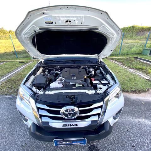 Hilux Sw4 2.8 Srx Diesel 4x4 7 Lugares - 2018 - Foto 15