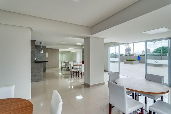 Apartamento com 2 quartos no Viva Mais Parque Cascavel - Bairro Vila Rosa em Goiânia - Foto 6