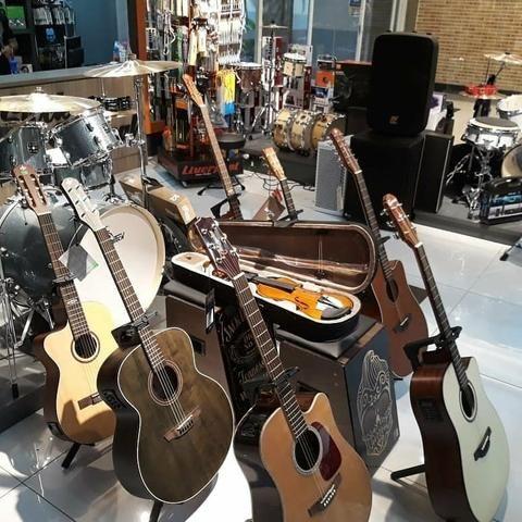 Mega promoção violão winner - Foto 3