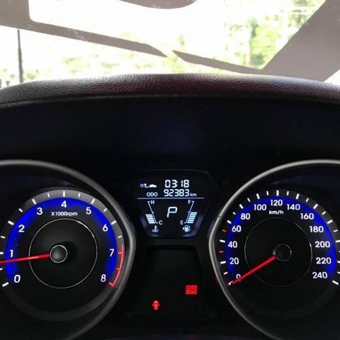 ELANTRA 2012/2013 1.8 GLS 16V GASOLINA 4P AUTOMÁTICO - Foto 6