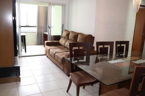 Apartamento com 3 quartos no Residencial Riviera Di Venezia - Bairro Jardim Goiás em Goiâ - Foto 2