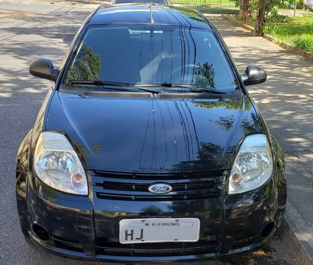 Ford KA 2009 - Foto 11