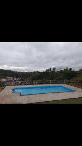 Belíssima Chácara com 5.000 m² no Bairro Anhumas, Itajubá -MG - Foto 15