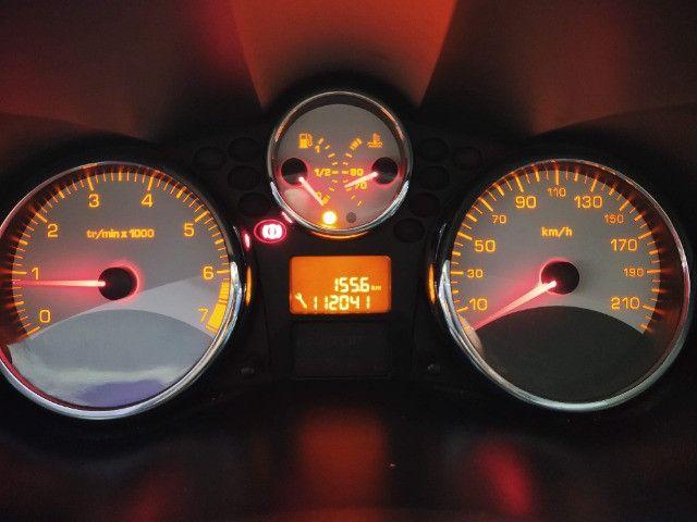 Peugeot 207 XR 2013 - Completo - Foto 8