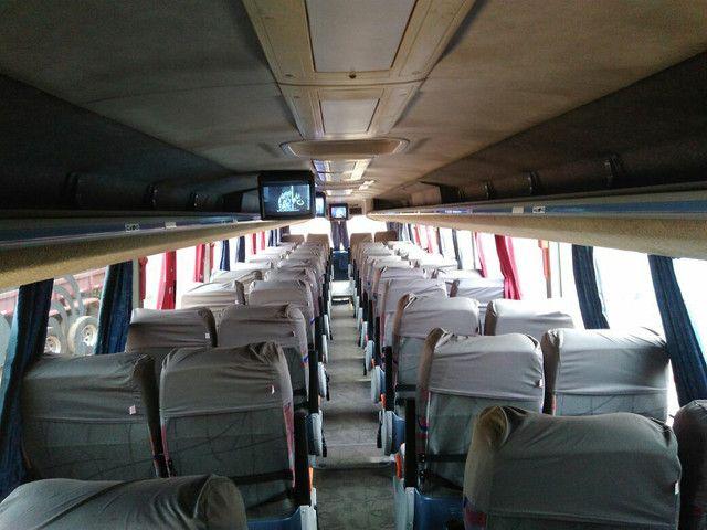 Onibus ld busscar p400 - Foto 5