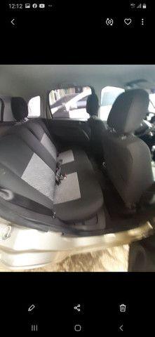 Vendo excelente FIESTA  Hatch -1.6 - 2.013 - Foto 6