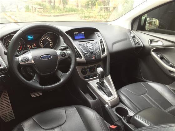 Ford Focus 2.0 SE 16v Flex - Foto 5