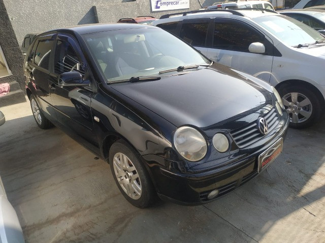 Polo Hatch 1.6 , Completo