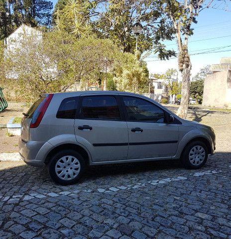Fiesta Class 1.6 Completo 2011 - Foto 3