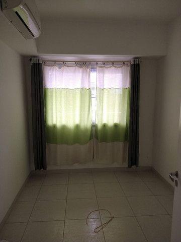 Apartamento 3 quartos(1 suíte) - Condomínio Fusion - Ar condicionado - Foto 4