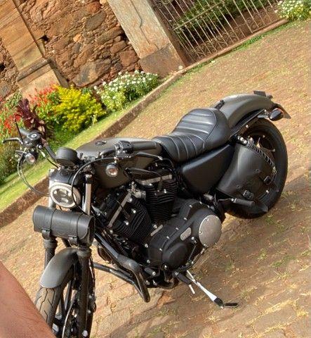 Harley Davidson Iron 883 2018/19 (NOVA) - Foto 5