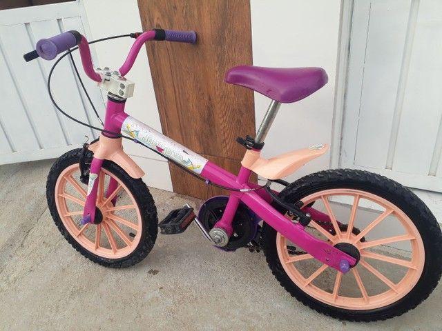 Bicicleta infantil - Foto 5
