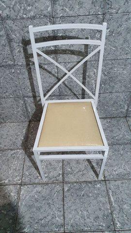 Vende.se cadeiras  - Foto 2
