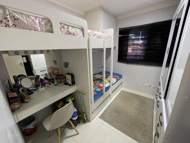 Vendo Apartamento Mobiliado (pronto p morar)  - Foto 14