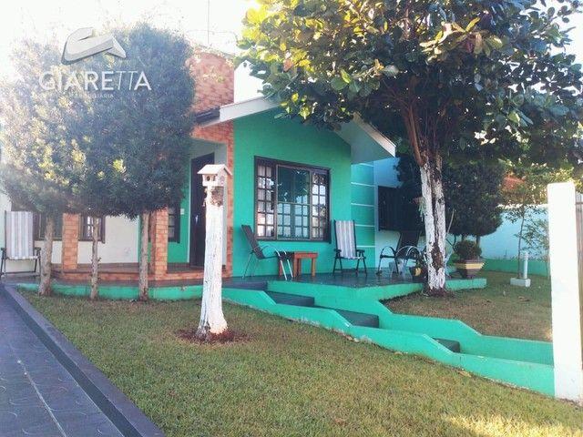 Casa com 3 dormitórios à venda, VILA INDUSTRIAL, TOLEDO - PR - Foto 7