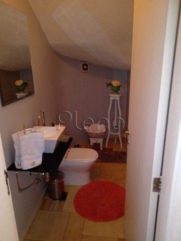 Casa à venda com 5 dormitórios em Jardim santana, Campinas cod:CA029319 - Foto 13