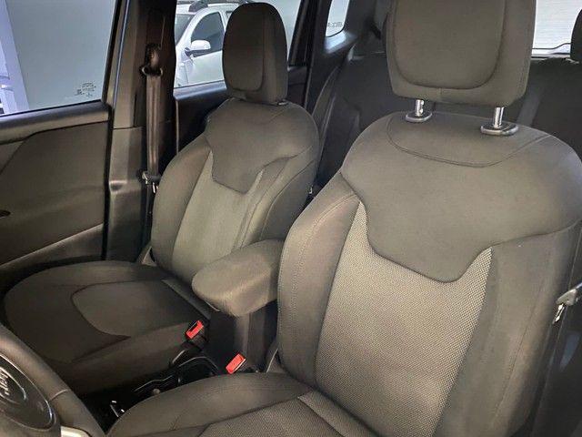 Jeep Renegade Sport 2019 Automático Único dono !! - Foto 16
