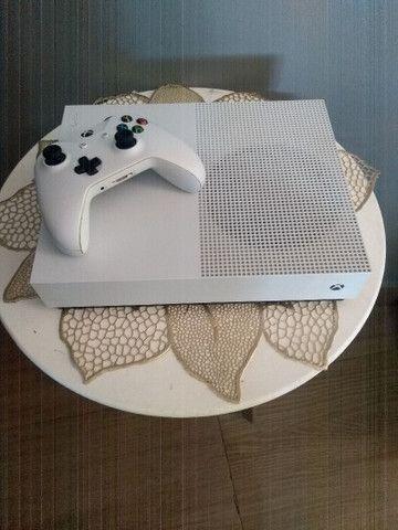 Xbox One S 4K 1T  - Foto 6