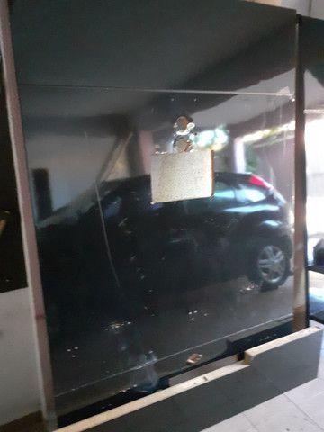 "Painel Rack para TV 50"" - Foto 3"