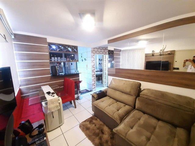 Apartamento à venda no bairro Shopping Park em Uberlândia.