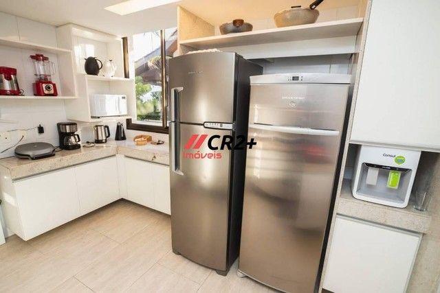 CR2+ Vende em Muro Alto, Malawi Resort, 250m2, 5 suites - Foto 3