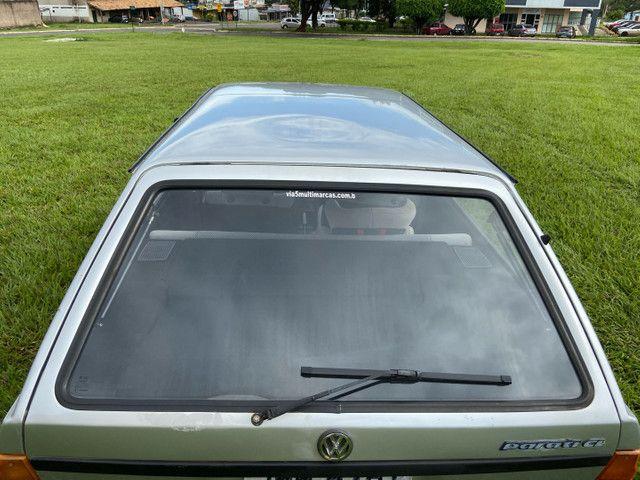VW Parati CL 95/96 1.6 AP - Foto 4
